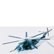 WEM 1/350 Sikorsky CH-53E Super Stallion (FD 026)