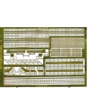 WEM 1/600 Ladders & Walkways (PE 610)