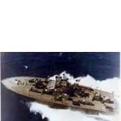 WEM 1/350 U.S. Nasty Class Fast Patrol Boat (NS 021)