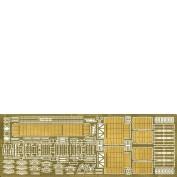 WEM 1/72 Handley Page Halifax Bomb-bay Detail Set (PE 7246)