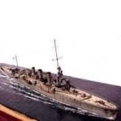 WEM 1/700 HMS Chester 1916 (K 714)