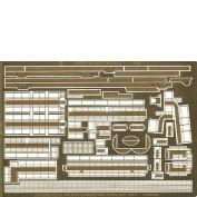 WEM 1/350 USS Essex Perforated Catwalks (PE 35054)