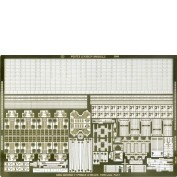 WEM 1/350 King George V Class (PE 35019)