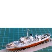 WEM 1/700 HMS Buttercup 1942 (K 723)