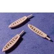 WEM 1/700 32' Cutter/WWI 34' Cutter (PRO B006)