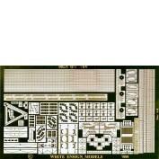 WEM 1/700 Askold (PE 730)