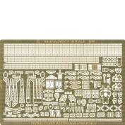 WEM 1/700 Tribal Class Destroyer (PE 793)