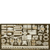 WEM 1/350 New Orleans Class Cruisers (PE 35109)