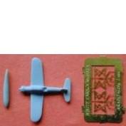 WEM 1/600 Arado Ar 196 Seaplane (PRO 623)