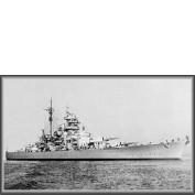 WEM 1/200 Bismarck (PE 2007)