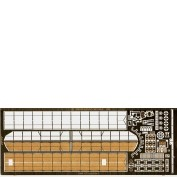 WEM 1/72 Schnellboot S-100 (PE 7201)