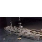 WEM 1/700 HMS Edinburgh 1939 (K 709)