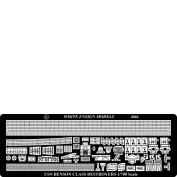 WEM 1/700 Benson/Gleaves Class Destroyer (PE 754)