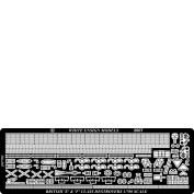 WEM 1/700 E& F Class Destroyer (PE 766)
