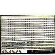 WEM 1/700 Modern RN Rails & Flightdeck Netting (PE 7002)