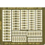 WEM 1/700 IJN Cable Reels (PE 783)