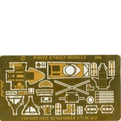 WEM 1/72 Vought OS2U Kingfisher (PE 7223)
