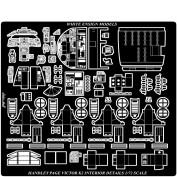 WEM 1/72 Handley Page Victor K2 Interior (Airfix) (PE 7256A)