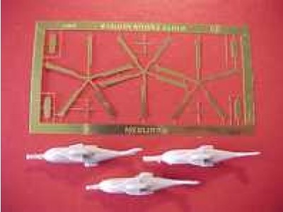 WEM 1/700 Westland Merlin (AS 7107)