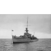 WEM 1/700 HMS Calcutta (K 759)