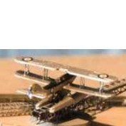 WEM 1/600 Fairey F-IIIF Seaplane (PRO 607)