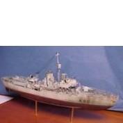 WEM 1/700 HMS Bluebell 1942 (K 713)