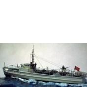WEM 1/350 Schnellboot S-10 (NS 017)