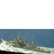 WEM 1/700 HMS Sheffield 1941 (K 706)