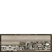 WEM 1/700 Admiral Hipper Class Cruiser (PE 744)