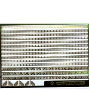 WEM 1/350 Modern RN Rails & Flightdeck Netting (PE 35002)
