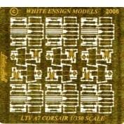 WEM 1/350 LTV A7 Corsair Details (PE 35074)