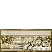 WEM 1/700 USS Baltimore/Pittsburgh (PE 768)