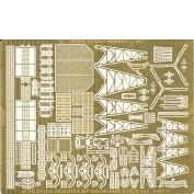WEM 1/350 Udaloy Class (PE 35099)