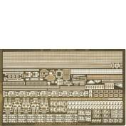 WEM 1/700 USS Hornet/Enterprise (PE 755)