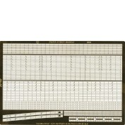 WEM 1/350 Extra Fine USN Rails (PE 35062)