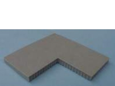 WEM 1/700 L-Shaped Dock Section (DM 7017)