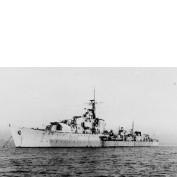 WEM 1/700 HMS Venus 1944 (K 754)