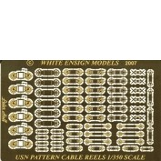 WEM 1/350 USN Cable Reels (PE 35105)