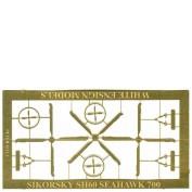 WEM 1/700 Sikorsky Seahawk PE (AS 7062PE)
