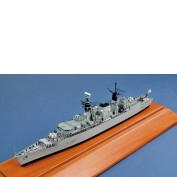 WEM 1/700 HMS Brilliant 1982 (K 704)
