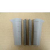 WEM 1/72 Short Stirling Wing Flaps (WEM PRO 7203)