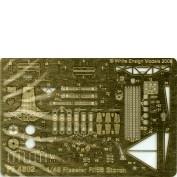 WEM 1/48 Fieseler Fi-156 Storch (Tamiya) (PE 4802)