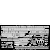 WEM 1/350 Graf Spee (PE 35126)
