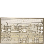 WEM 1/350 Kongo Class Battleship (PE 35112)