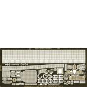 WEM 1/350 Sovremenny Class Destroyer (PE 35060)