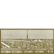 WEM 1/350 Takao Class Cruiser (PE 35100)