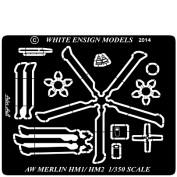 WEM 1/350 EH-101 Merlin HM1/HM2 (PE 35175)