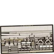 WEM 1/350 Scharnhorst (PE 35130)