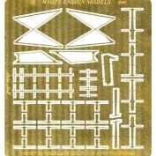 WEM 1/72 Short Sunderland Exterior Details (PE 7202)