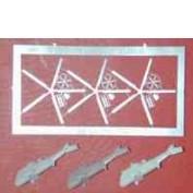 WEM 1/700 Westland Seaking HAR 5/HAS 6 (AS 7275)